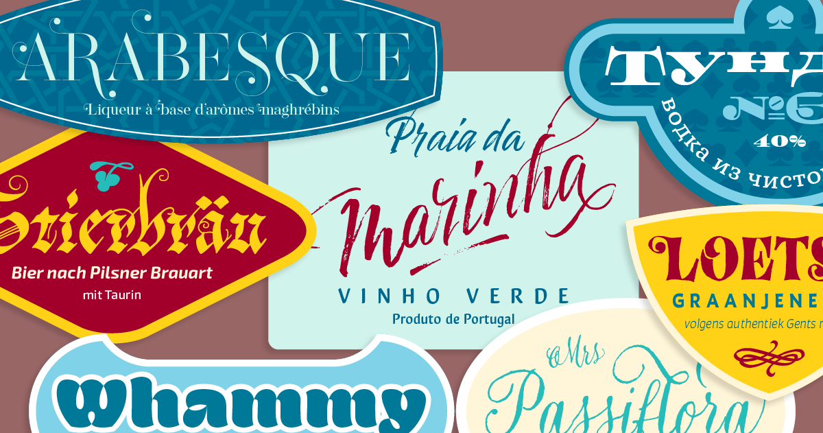 Download Browse fonts in the School's Out font pack | Adobe Fonts ...